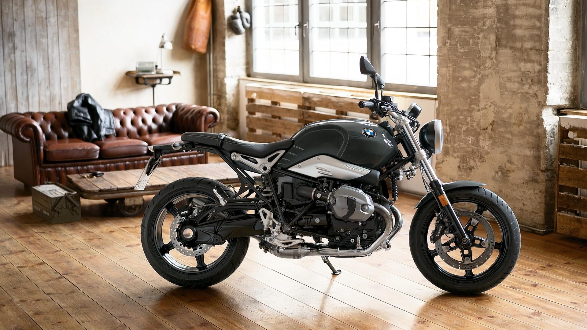 R NINE T PURE | Auto & Motorrad Frauenschuh